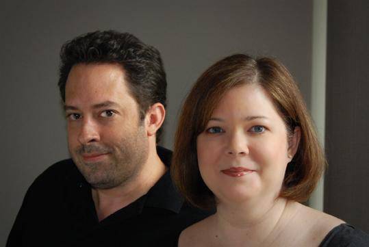 Marc & Danielle Hoffmeister