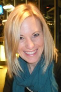 Alisha Robertson