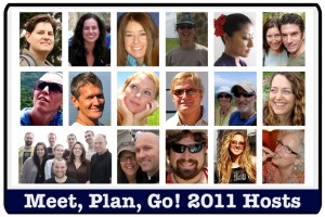 Meet, Plan, Go! 2011 Hosts