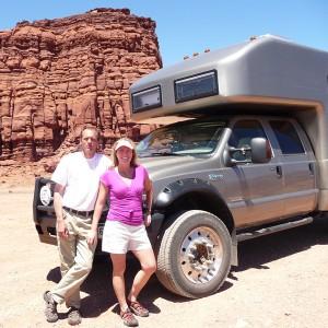 Jim & Wendy Pearson