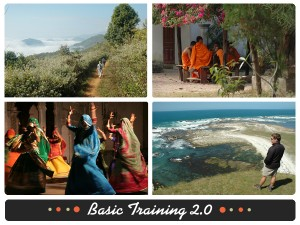 Basic Training 2.0