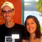 Bev & Sam Feldman