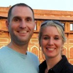 Brian Francis and Catherine Cannon Francis