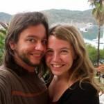 Jessica McHugh & Tim McGregor