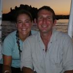 Jillian & Danny Tobias