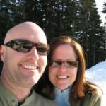 Christine & Paul Milton