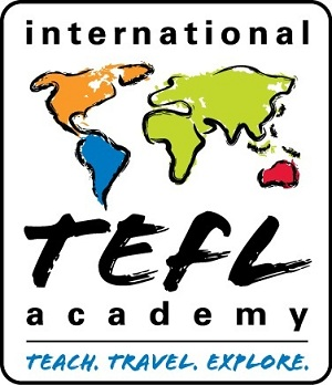MPG National Sponsor: International TEFL Academy